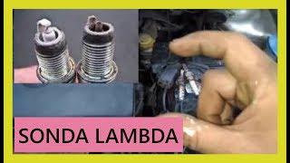 CONSUMO ALTO DE COMBUSTÍVEL CARRO FALHANDO PODE SER SONDA LAMBDA thumbnail
