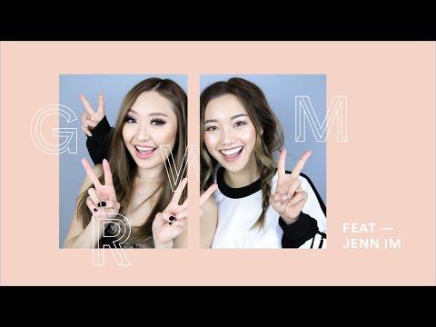 GRWM ft. Jenn Im