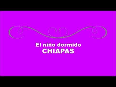 EL NIÑO DORMIDO
