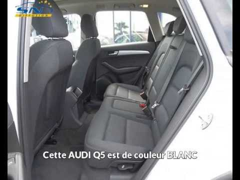 annonce de audi q5 occasion du mandataire auto sn diffusion youtube. Black Bedroom Furniture Sets. Home Design Ideas