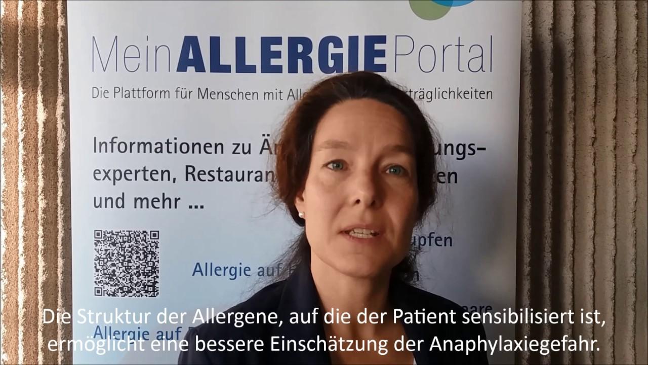 Molekulare Allergiediagnostik Allergie Diagnoseallergietherapie
