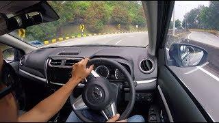 Perodua Aruz 2019 Ulasan Pemanduan Genting - Roda Pusing Ringkas