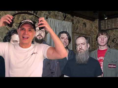 Drive-By Truckers -- G*ddamn Lonely Love  [REACTION/RATING]
