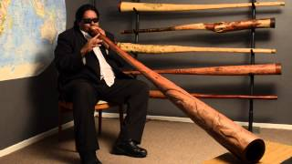 William Barton Didgeridoo Solo