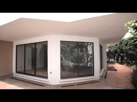 Residencia en Exclusiva Privada Lomas de Chapultepec