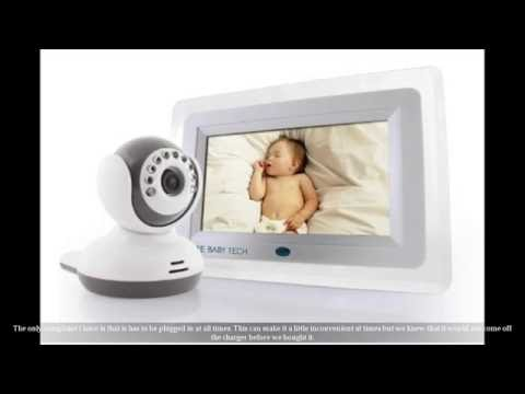 Best Video Baby Monitor Designer Style Review