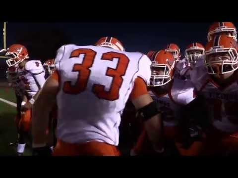 Perkiomen Valley High School Vikings Football 2015