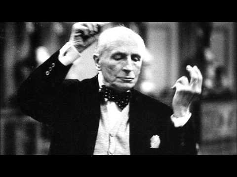 Bruckner - Symphony n°9 - Vienna / Schuricht