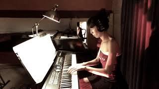 CARDIACS - Goodbye Grace - Piano Cover