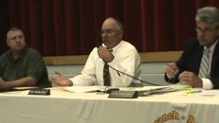 Video 18  Ogemaw County School Board Meeting   7/29/2013
