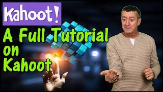 Kahoot 2019-Full introduction on  using the FREE VERSION #kahoot