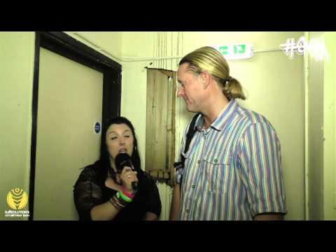 Scott Brown Interview @ The Music Box Salisbury 22/5/15