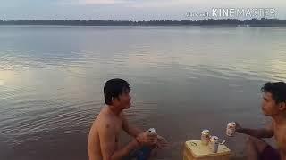 ក្មេងស្ទាវគឺចិង-Shape of you khmersong ភ្លេងសុទ្ធ karaoke Khmengkhmer Cambodia facebook like Cambo