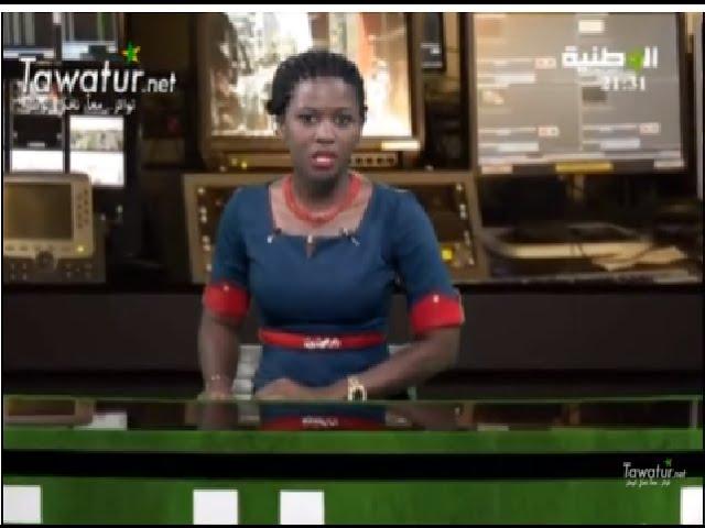 JTF du 01-03-2016 - Ndey Sow Sidi - El-Wataniya
