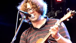 Lou Barlow - I believe in Fate (Sebadoh) - Festival de Affaire (5/6)