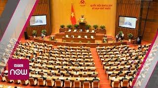 Những phát biểu đánh trúng dư luận tại Quốc hội | VTC Now