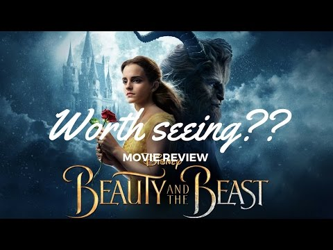 Movie Review: BEAUTY AND THE BEAST 2017