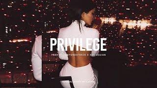 [FREE] SZA x Bryson Tiller R&B Trapsoul Type Beat ''Privilege'' | Eibyondatrack x Roc Legion