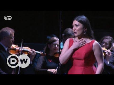 Bonn Opera Gala sets record for donations | DW English