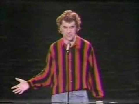 Thumbnail: Billy Connolly - On a plane to Australia - Funny story