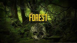В Лес за обновой или Как маньяки в The Forest играли