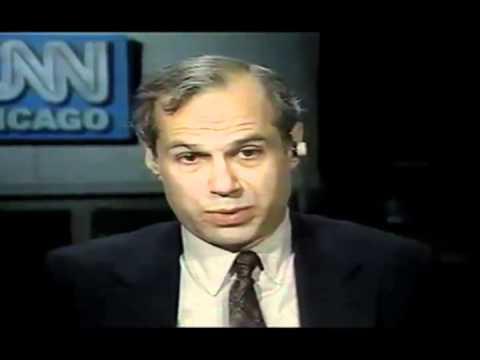 Edward C. Lawson on CNN
