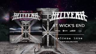 HELLYEAH - At Wick's End (Official Audio)