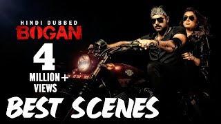 Bogan - Best Scenes | Jayam Ravi | Arvind Swamy | Hansika Motwani