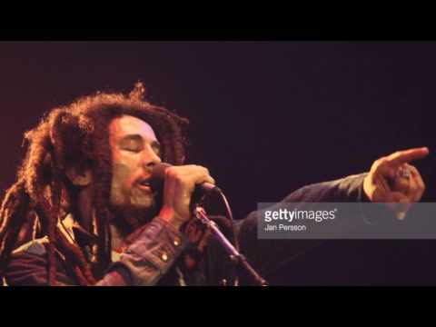 Bob Marley - Coming In From The Cold -  Forum, Copenhagen, Denmark 18/06/1980