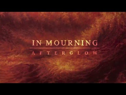 IN MOURNING - Below Rise To The Above