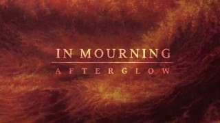 IN MOURNING - Below Rise To The Above (Official Lyric Video)