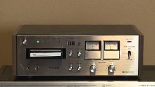 Pioneer Centrex RH-65 Stereo 8 Track Tape Deck (5/6/13)