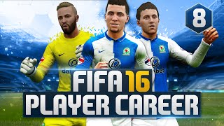 FIFA 16 Player Career Mode | Racking Up The Reds!?!? - EP07 S1