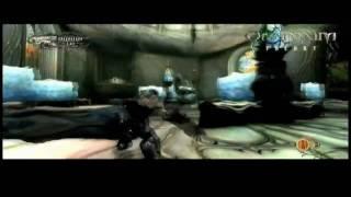 Quantum Theory gameplay trailer