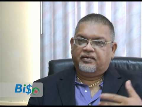 Oil refinery key to determining energy cost in Guyana   Chairman of the PSC