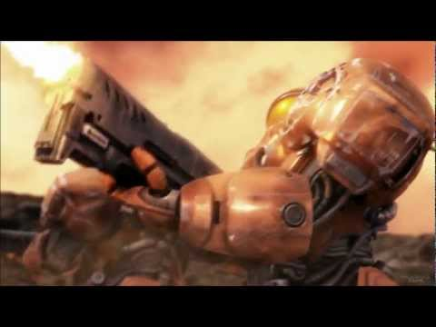 StarCraft 2 Heart of the Swarm: Dubstep Trailer [HD][Fanmade-Trailer]