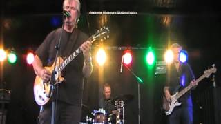 Roffe Wikström Blues Band @ Jazzens Museum (2012) Längtan Ge Dig Av