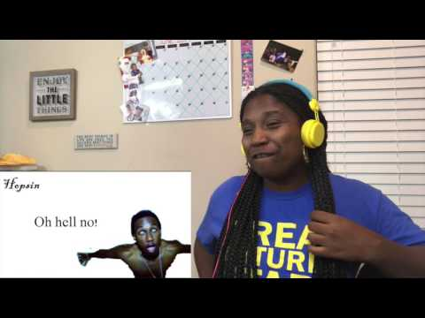 Baby's Daddy By Hopsin [WITH LYRICS] REACTION