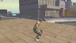 THPS3 stats and new decks for Created Skater part 2