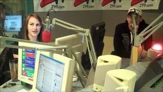 Z99's The Bachelor 2012 - Pre Date #3