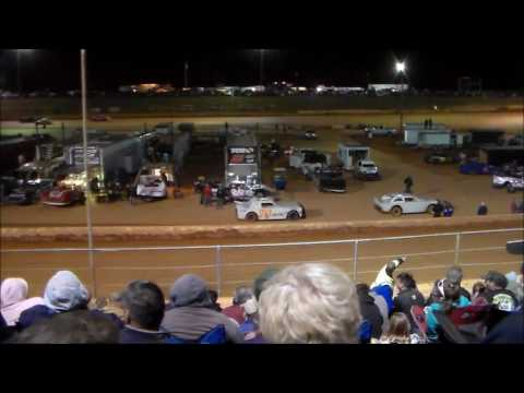Friendship Motor Speedway(EXTREME STOCK 4's) 4-1-17