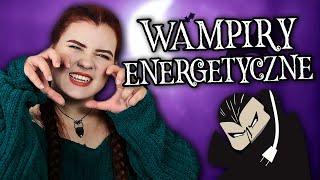 Kim są WAMPIRY ENERGETYCZNE i jak się przed nimi BRONIĆ?