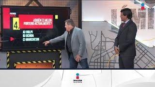 11 ideal   ¿Miguel Herrera dirigiría a las Chivas?   Adrenalina   Imagen Deportes