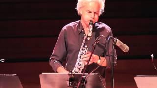 Improvisation Duo -- Michael Riessler / Thomas Zoller,  Munich Contempoary Art Orchestra