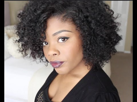 braid out styles short natural hair braid out take hair blues 6199 | hqdefault