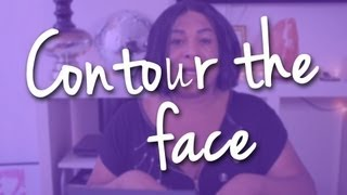 Shade and Contour the Face Thumbnail
