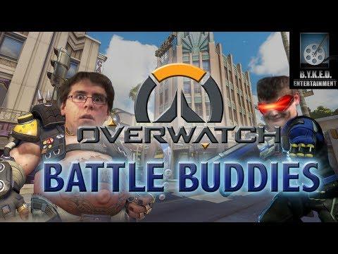 PAYLOAD!... Payload - Battle Buddies