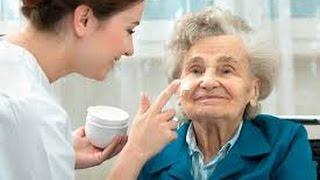 США 3706: Нелегальная работа в США по уходу за пожилыми с проживанием или без