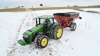 Winter Harvest | How Farms Work