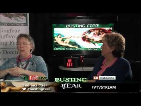 Busting Fear 5-1-15